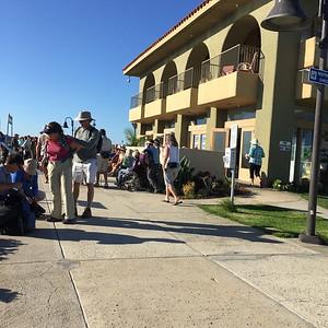 Santa Cruz Island, September 17-20, 2015