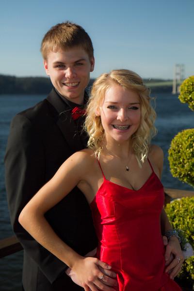 Sydney Russell & Jake's Prom 2013-20.jpg