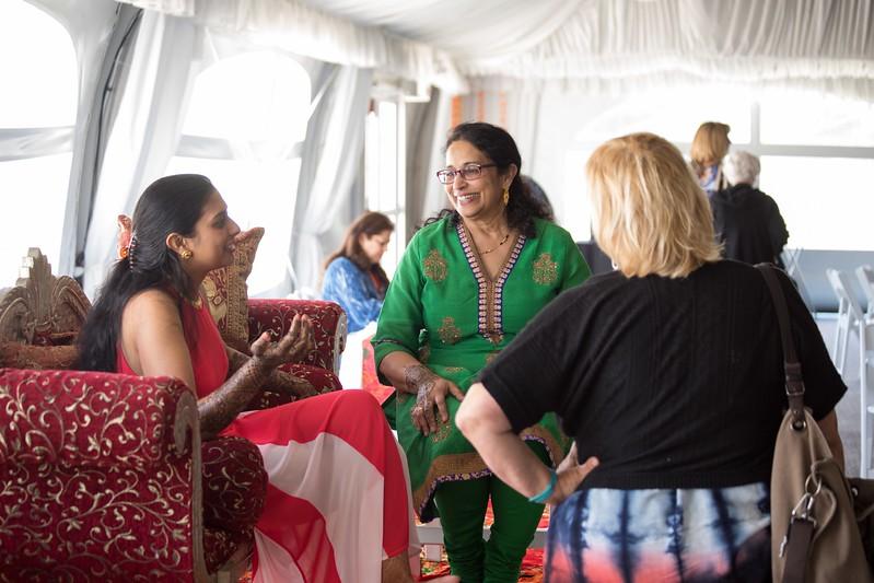 LeCapeWeddings Chicago Photographer - Renu and Ryan - Hilton Oakbrook Hills Indian Wedding - Day Prior  113.jpg