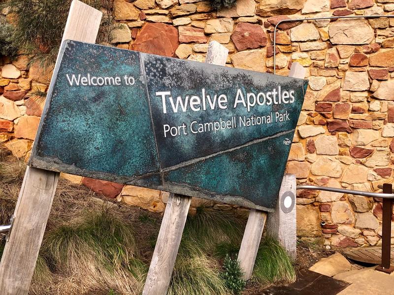 12 Apostles Sign.JPEG