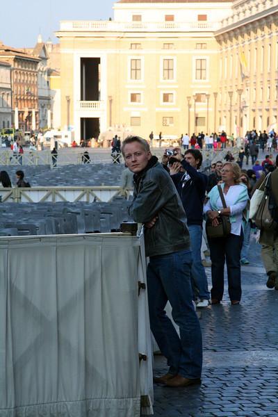 Rome - April 2007