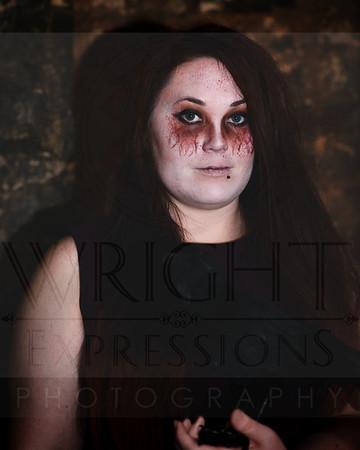 Brittany |Vampire Session|