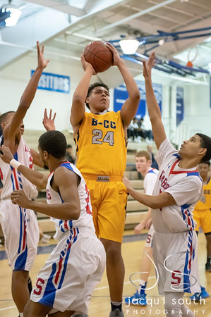 20180213_B-CC v Sherwood Boys Basketball