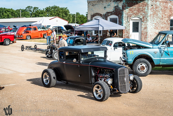 2018 Gypsum Pie Festival And Car Show