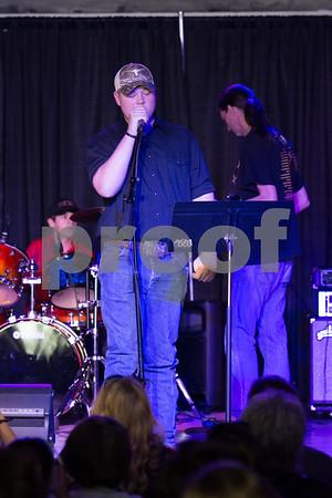 Maughan Studios 3/26/16 - Band 1