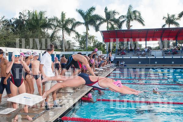 Swimming 10-16-2018