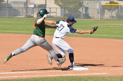 Baseball Var vs. Riverside Poly