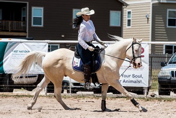 2019 Ranch Horse Roundup