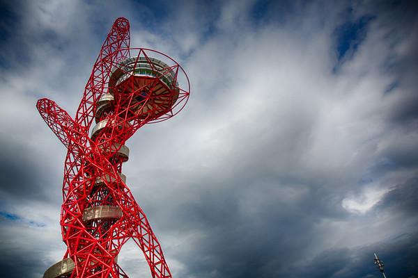 Olympics August 2012