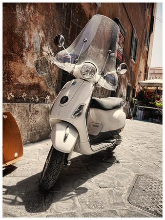 Rome - scenes 5, April-May 2013