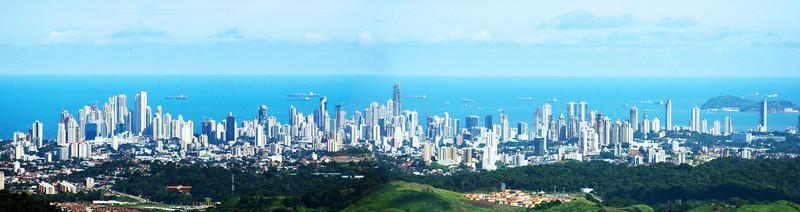 Panama City, Panama-NOT MINE