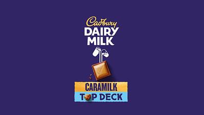 08.07 Countdown Head Office Auckland Top Deck Caramilk