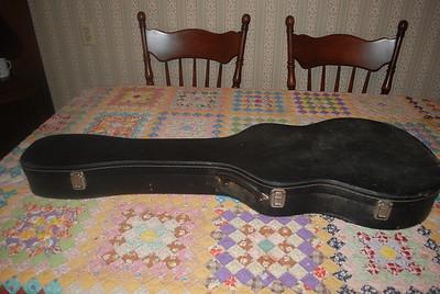 mike guitar