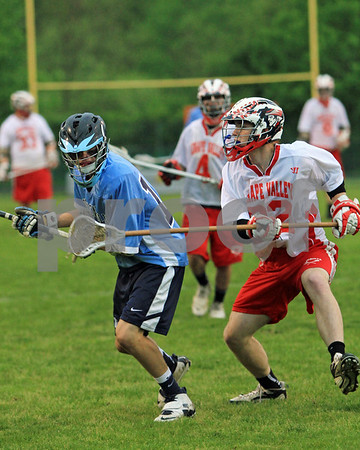 Lenape Valley vs Morris Catholic Boys Varsity Lacrosse