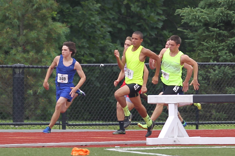 2013 Bay State Games