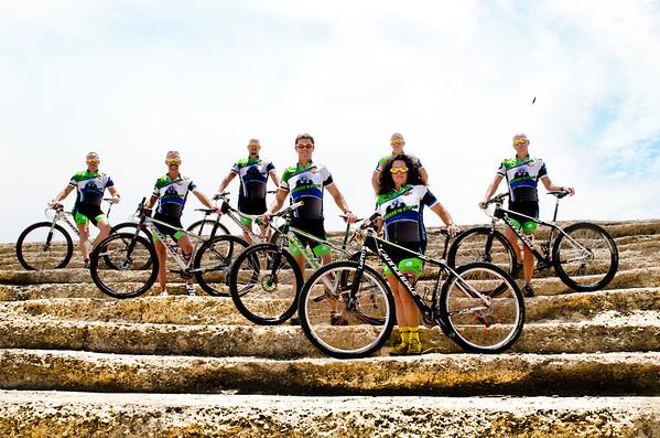 Team Kordestani 2012