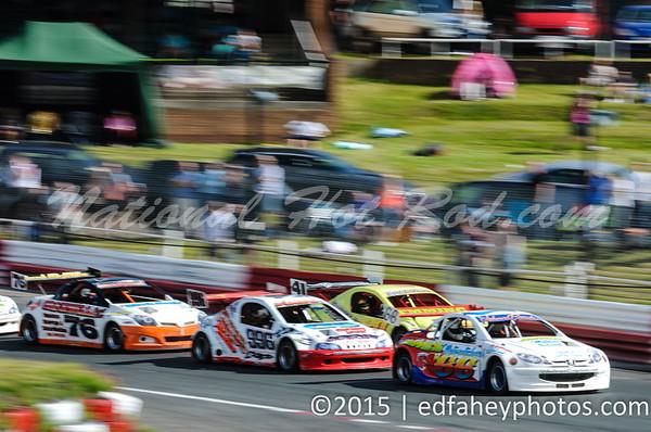2015 NHRPA Championship Race - Ed Fahey