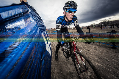 2014 CX Nats - Sunday: Collegiate Men D2