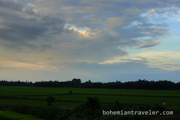 train to Assam