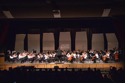 2018 Orchestral Camp Concert