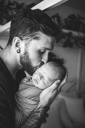 Declan's Newborn