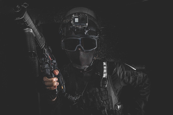 Evike Outpost Airsoft - February 27th