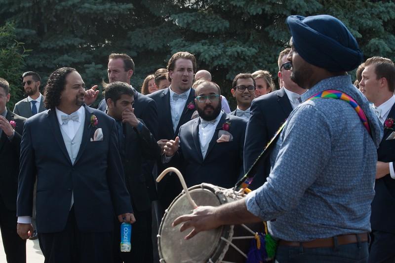 LeCapeWeddings Chicago Photographer - Renu and Ryan - Hilton Oakbrook Hills Indian Wedding -  493.jpg