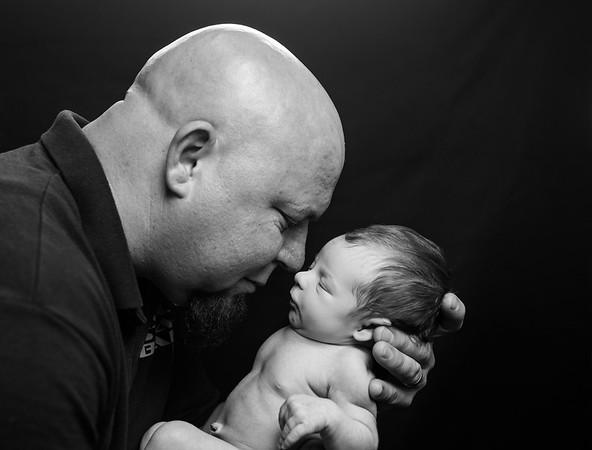 Arianna Newborn