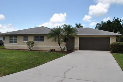 158 SW 49th St, Cape Coral, FL