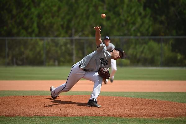 Rijo USA Baseball Florida June 17, 2015