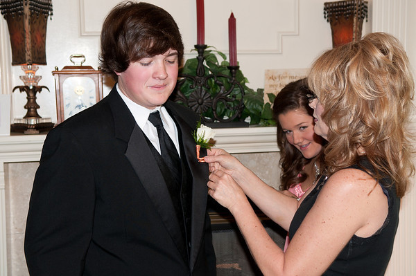 2012 West Fork Prom