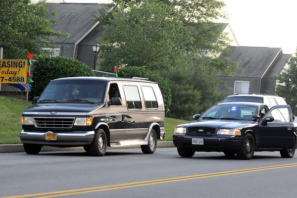 5/27/2010 Arrest
