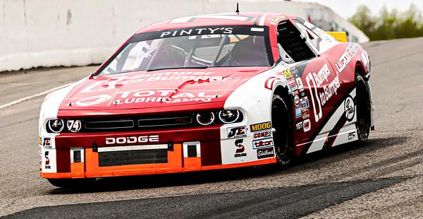 2019 NASCAR Pinty's Clarington 200