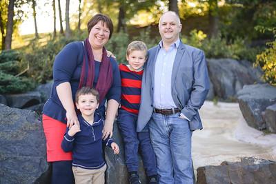 Wickman Family 2019