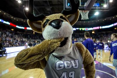 Basketball GCU Men vs UC Riverside 20171202