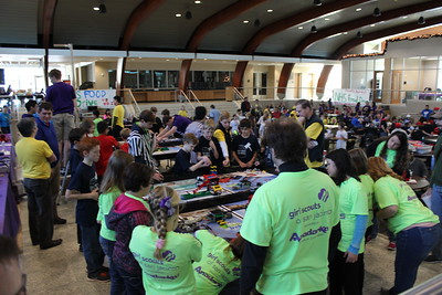 2015 Spectrum FLL Qualifier