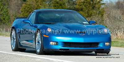 Car Shows, Ocean Parkway, NY, 04.18.10