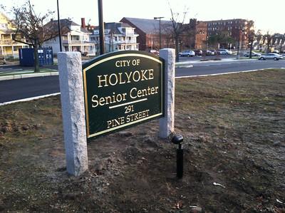 New Senior Center