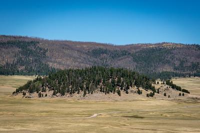 Valles Caldera National Preserve 2018