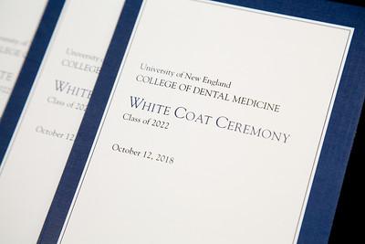 CDM White Coat 10.12.18