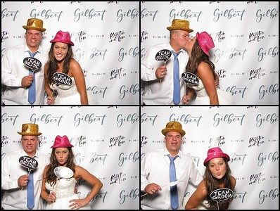 Kristin & Len's Wedding