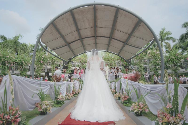 Bobby & Yna Manila Wedding
