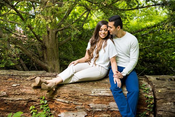 Deepa & Parshant