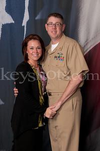 USS Lassen Khaki Ball 2011
