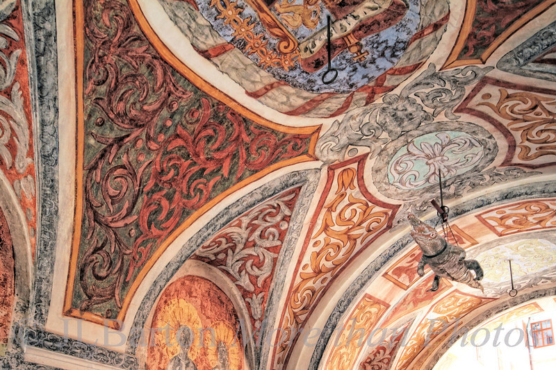 Entrance Way