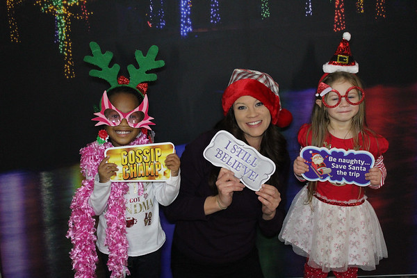 Boilermakers Holiday Party