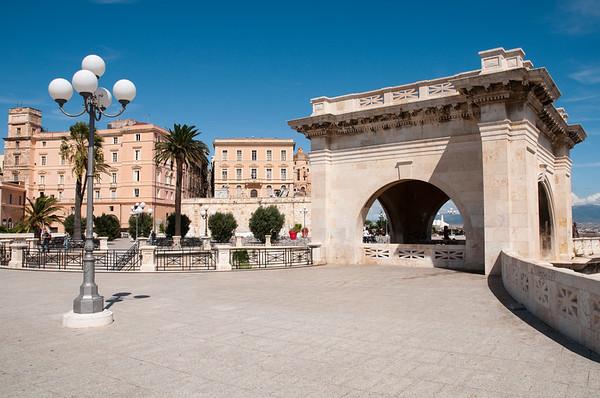 Sardegna: Cagliari