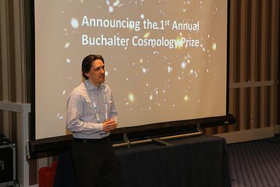Buchalter Prize Announcement