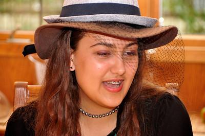 Olivia Kotha 18th Birthday