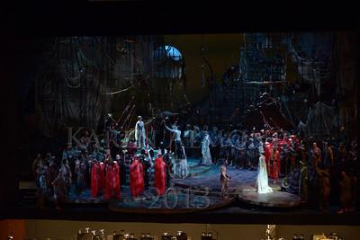 Dallas Opera Turandot